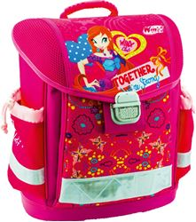 Picture of WINX anatomical bag