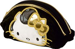 Picture of HELLO KITTY GOLD bag-vanity bag