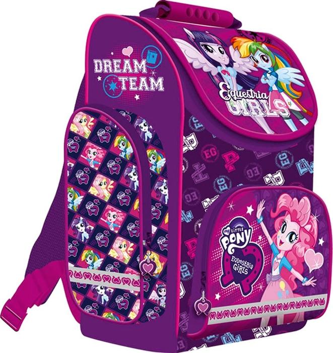 Picture of EQUESTRIA GIRLS school bag