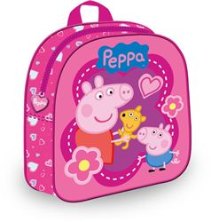 Picture of PEPPA PIG backpack baby