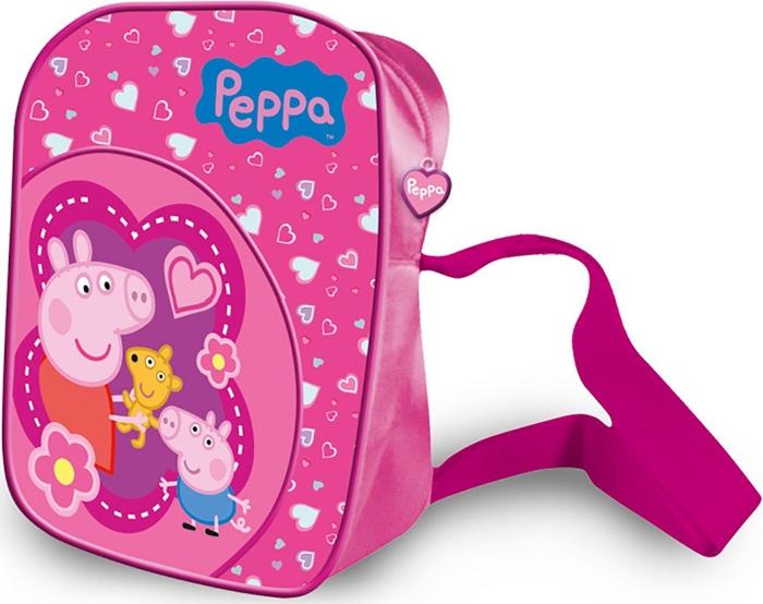 Slika od PEPPA PIG torbica na jedno rame