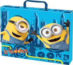 Picture of MINIONS multifunctional bag