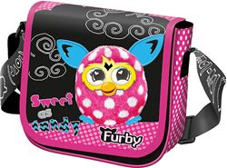 Picture of FURBY shoulderbag