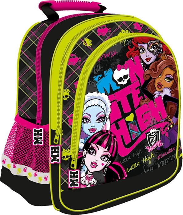Picture of MONSTER HIGH backpack