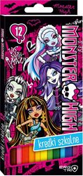 Slika od MONSTER HIGH drvene boje