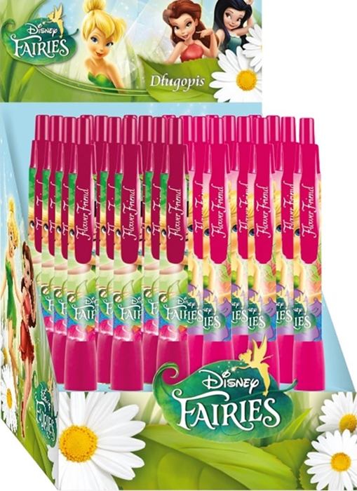 Picture of FAIRIES pen - exhibition stand 24 pcs.