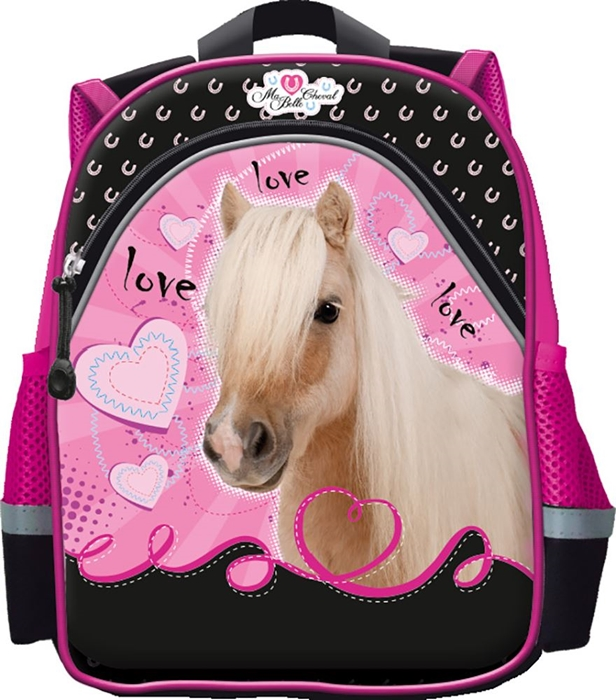 Picture of PONI backpack baby