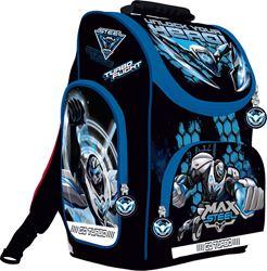 Picture of MAX STEEL ergonomic school bag