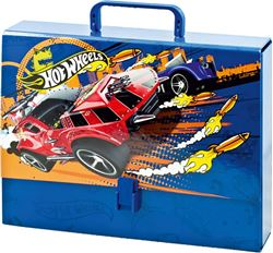 Picture of HOT WHEELS multifunctional bag
