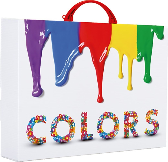 Picture of COLORS multifunctional bag