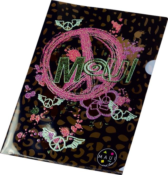 Slika od MAUI PEACE&LOVE fascikl L pvc