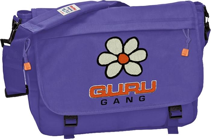 Picture of GURU GANG shoulderbag