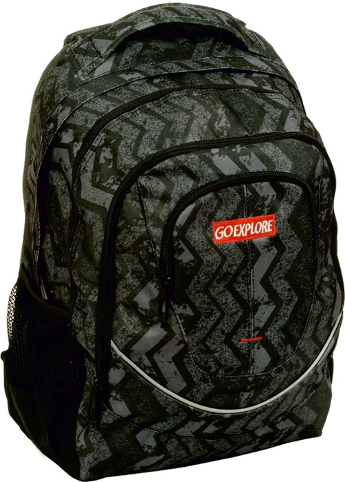 Picture of GO EXPLORE SATURN backpack tires