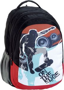 Picture of EXPLORE backpack 2in1 On the Edge