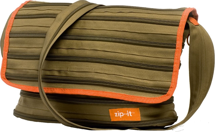 Slika od ZIP IT torba 37x29 cm
