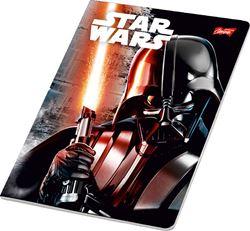 Slika od STAR WARS bilježnica A4 crte 1-12