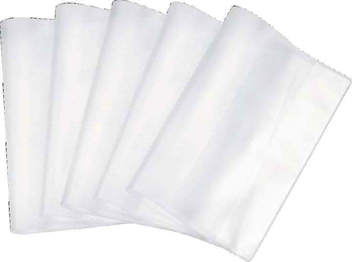 Picture of COVER PVC – A5 format – 10 PCS