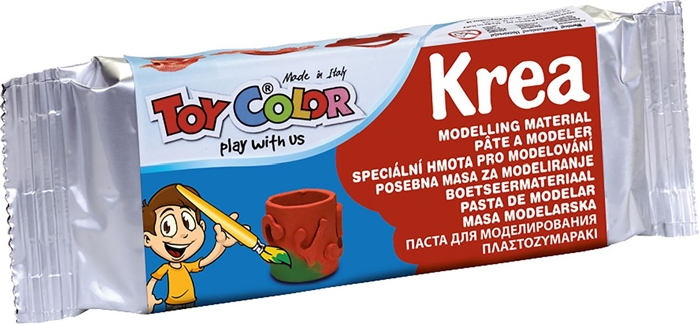 Picture of MODELLING CLAY terracotta 400 g
