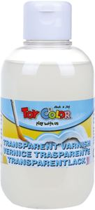 Picture of TOY COLOR protective varnish 250 ml