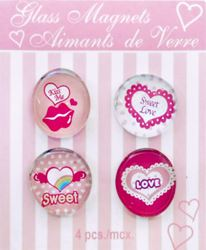 Picture of MAGNETS love 1-4