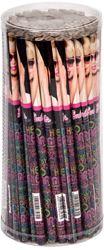 Picture of BARBIE FASHIONISTAS pencil HB 1-72