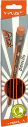 Picture of PENCIL HB Ray 1-12