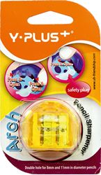 Picture of PENCIL SHARPENER Arch – blister pack 1 PCs