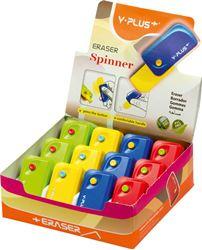 Picture of ERASER Spinner 1-12