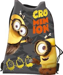 Slika od MINIONS vrećica za papuče