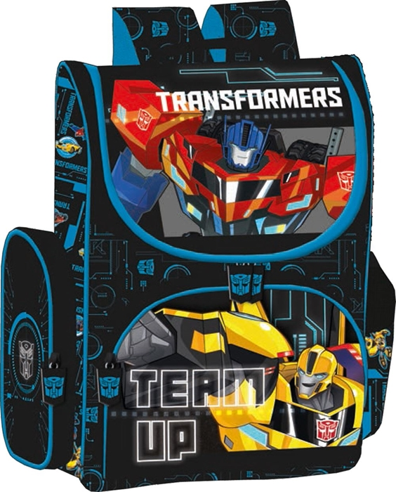 Picture of TRANSFORMERS school bag