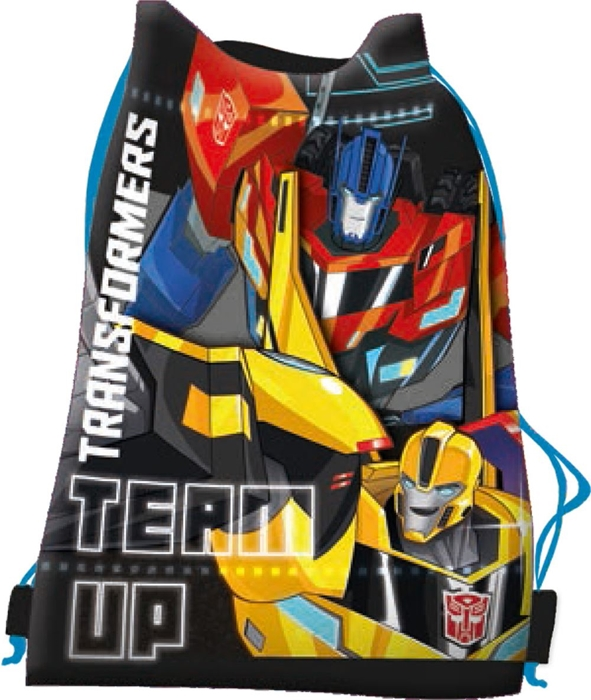 Picture of TRANSFORMERS bag slippers