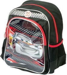 Picture of CARS backpack baby 31x24x10 cm
