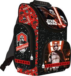 Picture of STAR WARS school bag