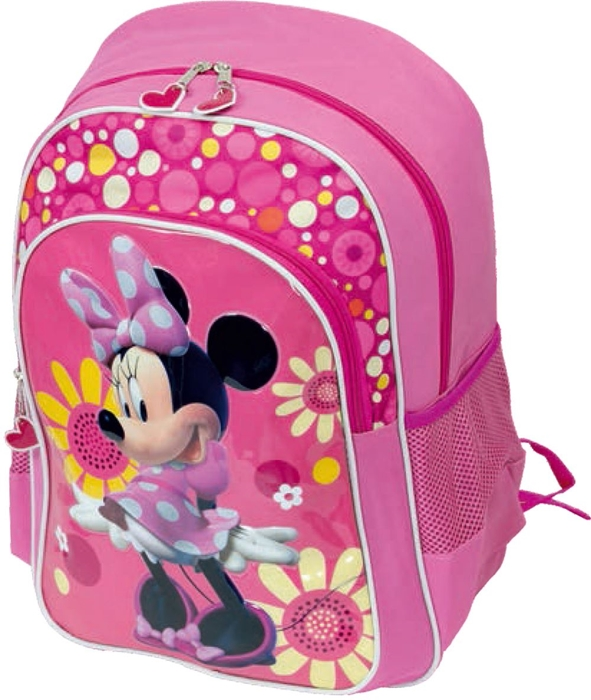 Picture of MINNIE backpack 43,5x30,5x14,5 cm