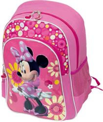 Slika od MINNIE baby ruksak 30,5x24x11,5 cm