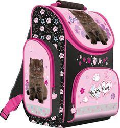 Slika od MACA školska torba