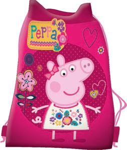 Picture of PEPPA PIG bag slippers