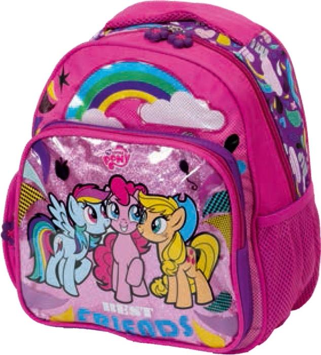 Slika od MY LITTLE PONY baby ruksak 30,5x24x11,5 cm
