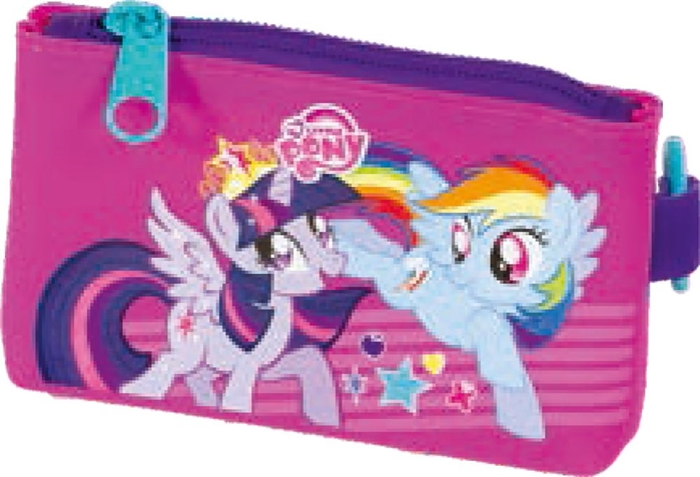 Picture of MY LITTLE PONY wallet 13,5x8,5 cm
