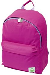 Picture of BENETTON backpack teen 28x13x42 cm