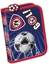 Picture of FOOTBALL filled pencil case