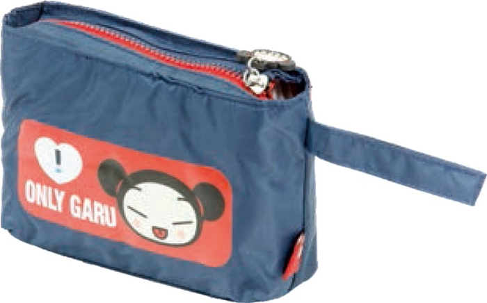 Picture of PUCCA purse trousse 21x13,5x5 cm