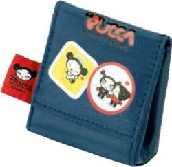 Slika od PUCCA novčanik za kovanice 8x7,2 cm