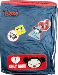Picture of PUCCA bag slippers 46x33,5 cm