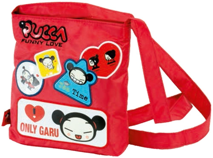 Picture of PUCCA purse mini one shoulder 20x20 cm
