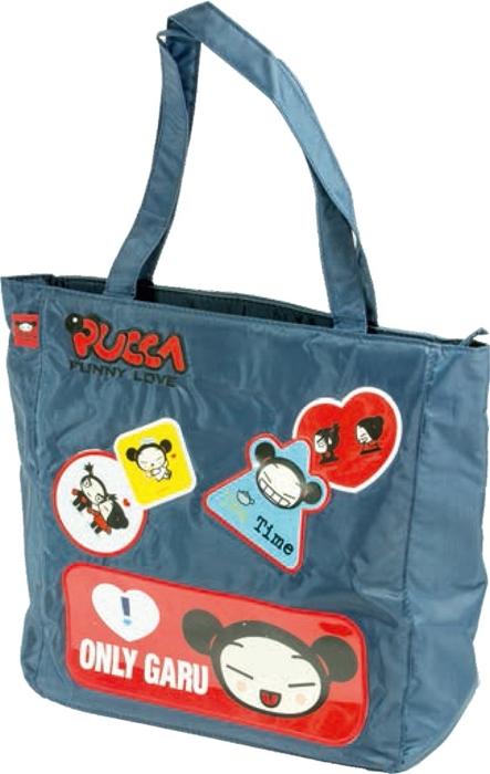 Slika od PUCCA torba shopper 30,5x30x12 cm