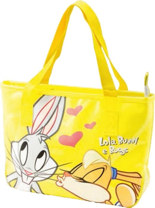 Slika od LOLA BUNNY & BUGS torba 33x22,5x6,5 cm