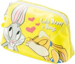 Picture of LOLA BUNNY & BUGS wallet/nesseser 17x11,5x5,5 cm