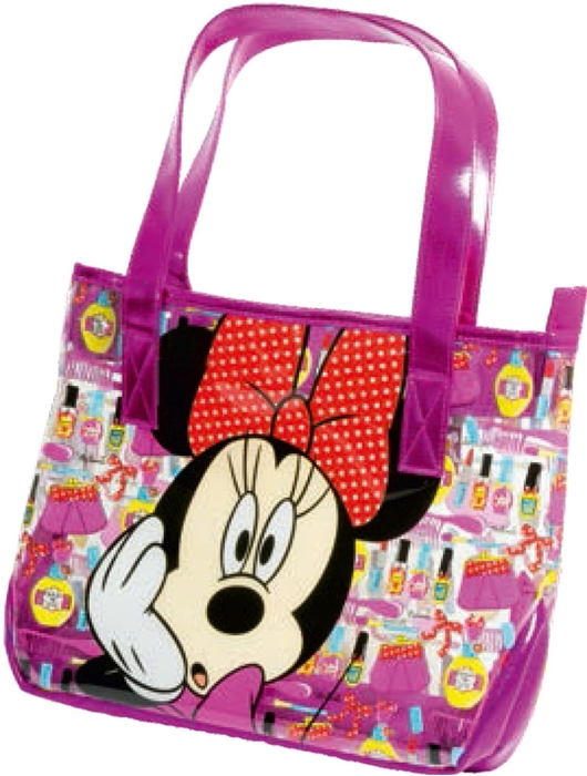 Picture of MINNIE MAKE UP bag 33x22,5x6,5 cm