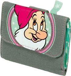 Slika od 7 PATULJAKA novčanik 12x10x1,5 cm
